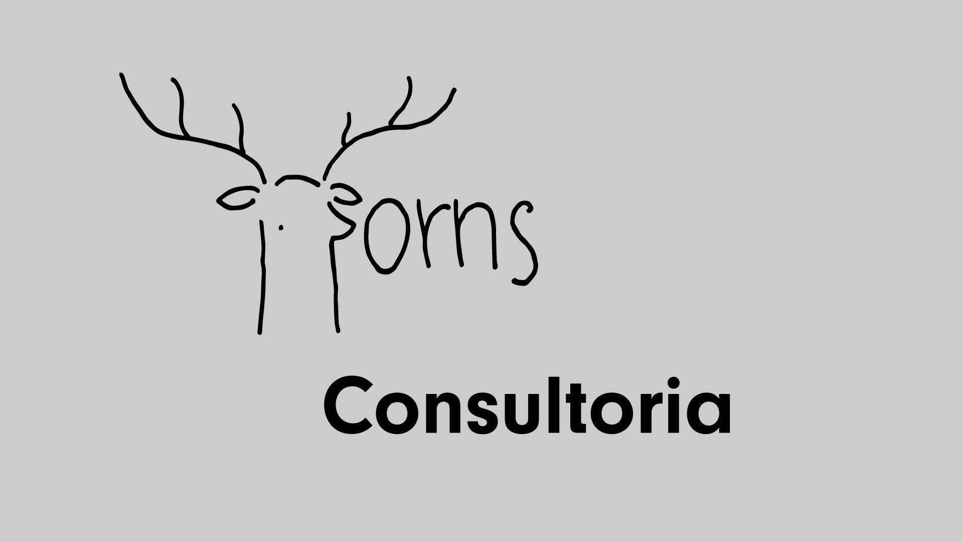 Proyecto de diseño Horns Consultoria